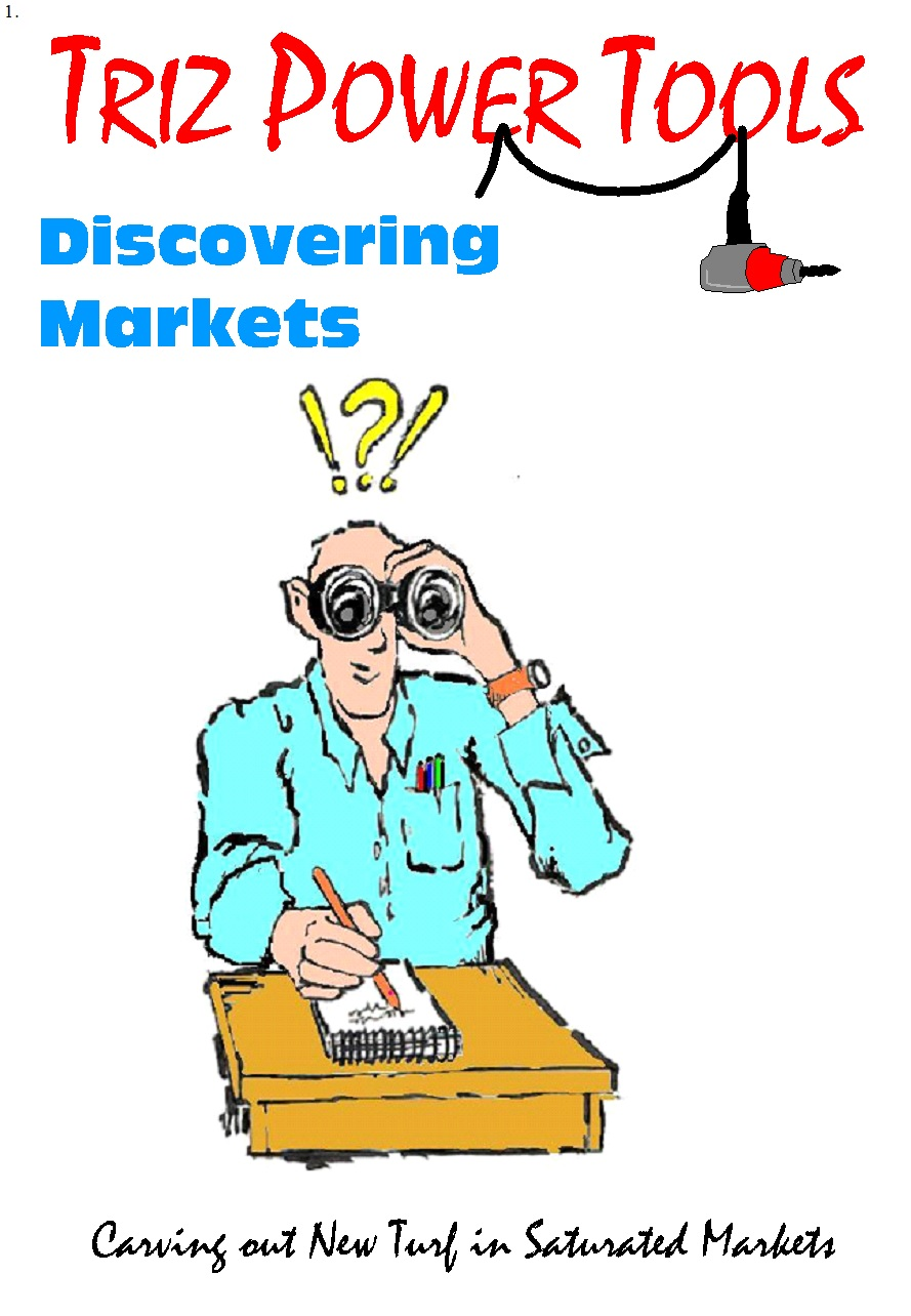 Discovering Markets
