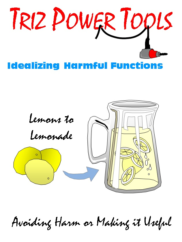 Idealizing Harmful Functions