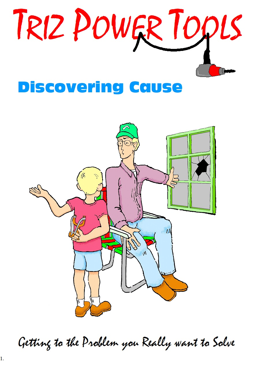 Discovering Cause