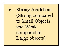 376 Strong Acidifiers